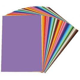 Rainbow  - Creme - A4 - 80 g/m2 - 500 vel