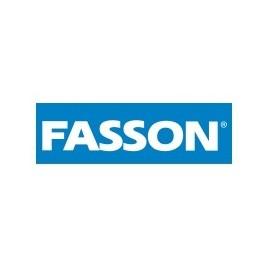 Fasson Transparante etiketten - 70 G/M2 - Gloss - A4 Formaat - 200 vel