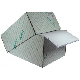"Blanco papier ft 240 mm x 11"" - 60 G/M2 - 280 mm"