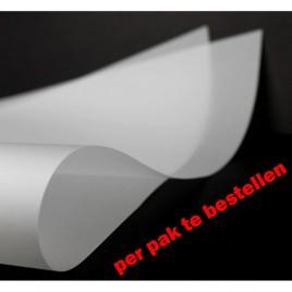 Cromatico Kalkpapier Transwhite - SRA3 - 110 G/M2 - 400 vel