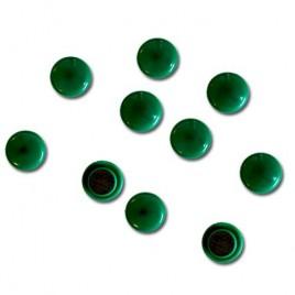 Magneet Rood 5x2 stuks