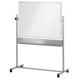 Whiteboard kantel nobo emaille 120x90