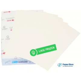 Xerox Colotech+ Natural White   - 100 G/M2 - A5 - 500 vel