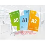 A0/A1/A2 Sheets