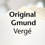 Original Gmund Verge