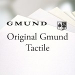 Original Gmund Tactile