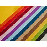 Vellen Papier - gekleurd