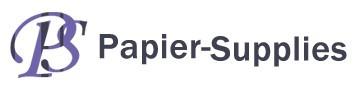 Papier-Supplies